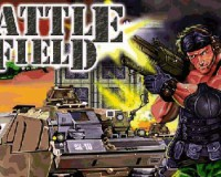 battle-fields