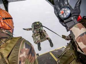 parachutiste-infiltration