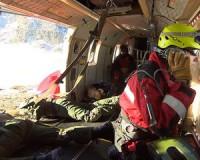 search-rescue