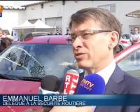 gendarmerie-banalise