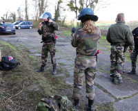 militaire-gendarmes
